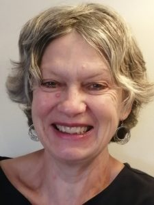 Bridget Gardiner, Trustee, portrait photo