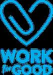 Work for Good logo