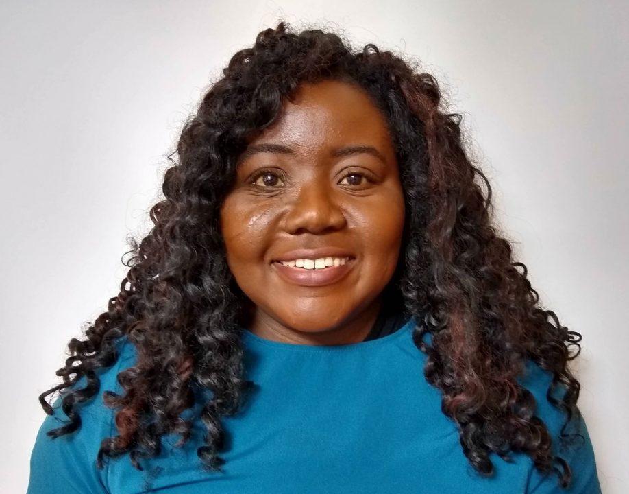 Headshot of Tiwonge Chipeta-Cohn, Changing Faces trustee